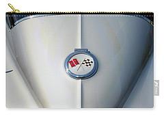 Split Window Carry-all Pouch