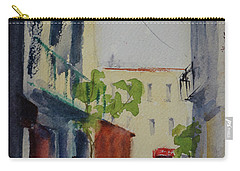 Spofford Street3 Carry-all Pouch