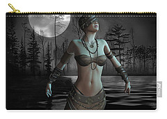 Spoils Of War Carry-all Pouch