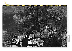 Spooky Tree Carry-all Pouch