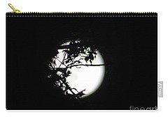 Spotlight Moon Carry-all Pouch