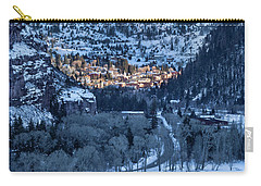 Spotlight On Ouray Carry-all Pouch