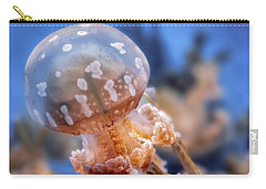 Spotted Lagoon Jellyfish Carry-all Pouch