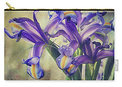 Carry-all Pouch featuring the photograph Spread Love by Laurie Search