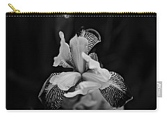 Carry-all Pouch featuring the photograph Spring 2016 20 by Cendrine Marrouat