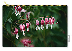 Carry-all Pouch featuring the photograph Spring 2016 22 by Cendrine Marrouat