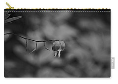 Carry-all Pouch featuring the photograph Spring 2016 24 by Cendrine Marrouat