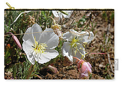 Spring At Last Carry-all Pouch