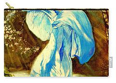 Spring - Awakening Carry-all Pouch by Henryk Gorecki