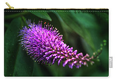 spring beautiful flowers callistemon in subtropics of Russia Carry-all Pouch