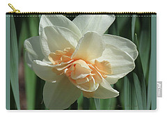 Spring Blossom - Images From The Garden Carry-all Pouch
