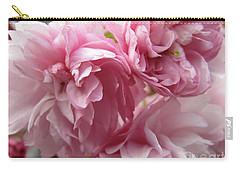 Spring Blossoms #1 Carry-all Pouch