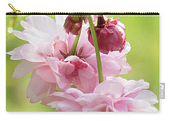Spring Blossoms 8 Carry-all Pouch