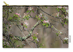 Spring Blossoms 2 Carry-all Pouch
