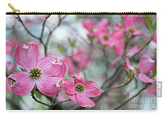 Spring Dogwood - D010371 Carry-all Pouch