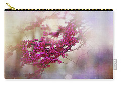 Spring Dreams II Carry-all Pouch by Toni Hopper