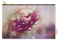Spring Dreams IIi Carry-all Pouch by Toni Hopper