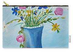 Spring Fantasy One Carry-all Pouch
