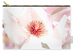 Spring Flower Blossoms Carry-all Pouch