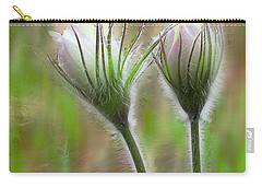 Spring Flowers Carry-all Pouch by Vladimir Kholostykh