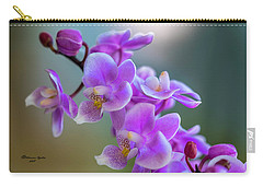 Carry-all Pouch featuring the photograph Spring For You by Marvin Spates
