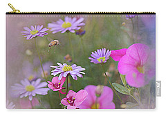 Spring Garden 2017 Carry-all Pouch
