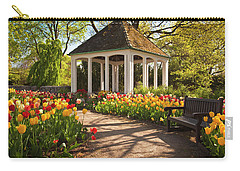 Spring Gazebo Carry-all Pouch
