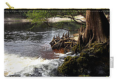 Spring Gushing Carry-all Pouch