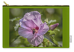 Spring Happy Dance Carry-all Pouch
