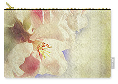 Spring In  Garden Carry-all Pouch