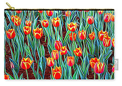 Spring In Holland Carry-all Pouch