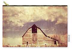 Spring In Kansas  Carry-all Pouch by Julie Hamilton