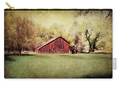 Spring In Nebraska Carry-all Pouch