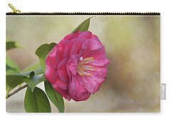 Carry-all Pouch featuring the photograph Spring In Savannah by Kim Hojnacki