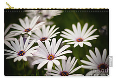 Carry-all Pouch featuring the photograph Spring Is In The Air by Kelly Wade