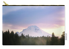 Spring Lenticular Carry-all Pouch