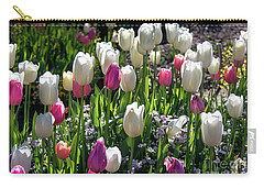 Spring Carry-all Pouch by Lisa L Silva
