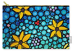 Spring Maidens Carry-all Pouch