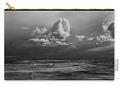 Carry-all Pouch featuring the photograph Spring On The Palouse by Albert Seger