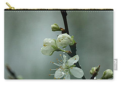 Spring Rain Mood Carry-all Pouch