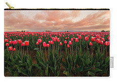Spring Rainbow Carry-all Pouch by Ryan Manuel