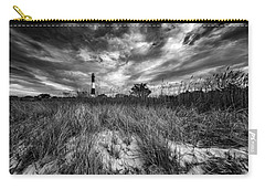 Spring Sky At Fire Island Carry-all Pouch