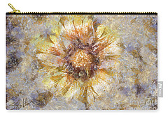 Spring Sunshine Carry-all Pouch by Shirley Stalter