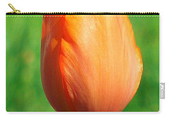 Spring Tulip Carry-all Pouch