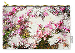 Spring Tulip Tree Carry-all Pouch