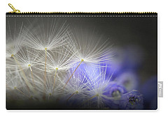 Spring Wishes Carry-all Pouch by Kim Henderson