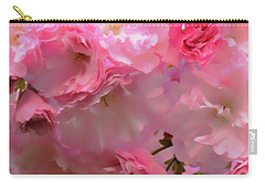 Spring With A Cherry On Top Carry-all Pouch