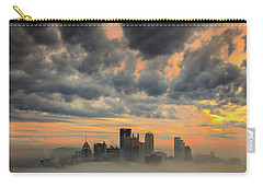 Springfield Pittsburgh Pa Carry-all Pouch