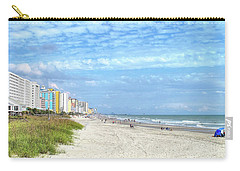 Springmaid Beach Carry-all Pouch