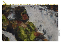 Springs Close Up Carry-all Pouch